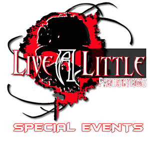 Live A Little Special Event