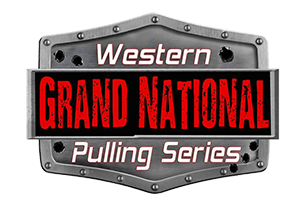 Western Grand National Pulling Series